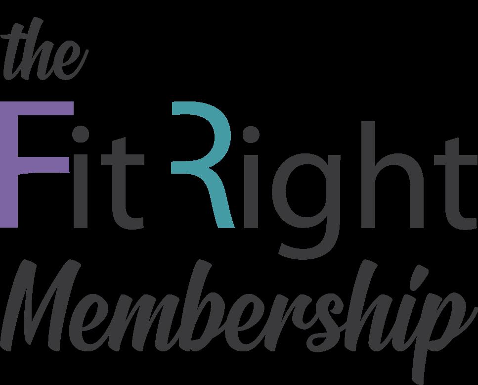 the-fitright-membership-logo