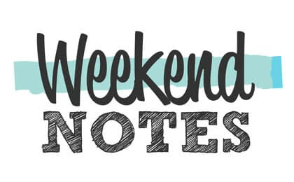 featured-weekend-notes