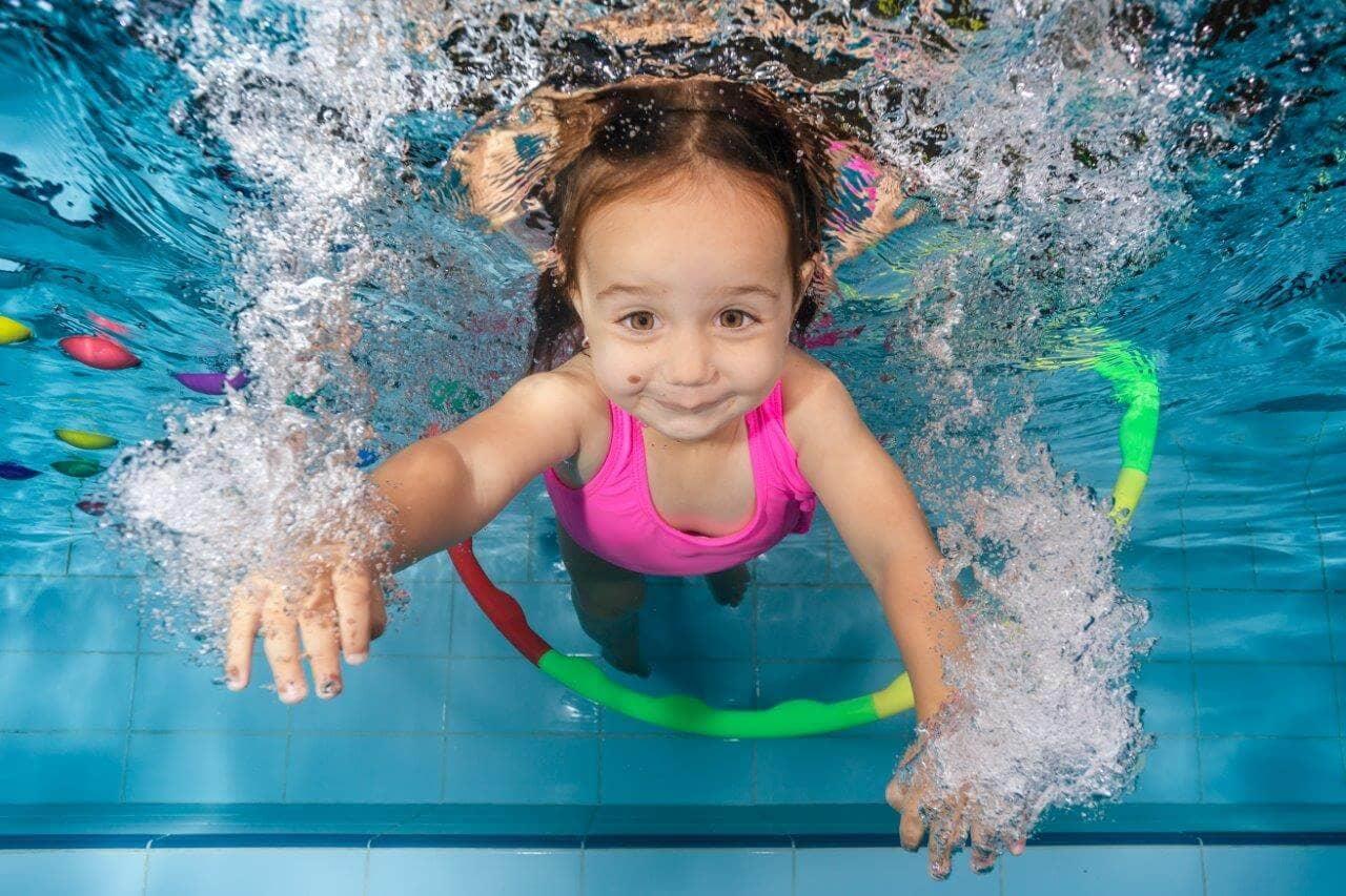 OWB Fitright Aqua Exercises