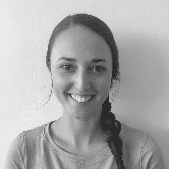 Isobel Barak