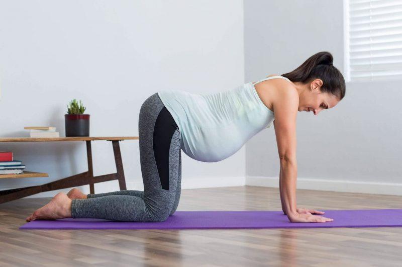 Pregnancy Online Classes