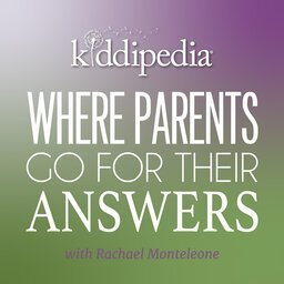 Kiddipedia podcast